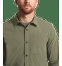 3SOH21L-camisa-masculina-manga-longa-verde-north-dome-detal4