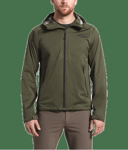 3SNW21L-jaqueta-masculina-impermeavel-verde-allproof-stretch-detal2