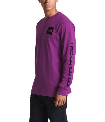 3SXZ8NX-Camiseta-Masculina-Roxa-Half-Dome-Heavyweight-detal2