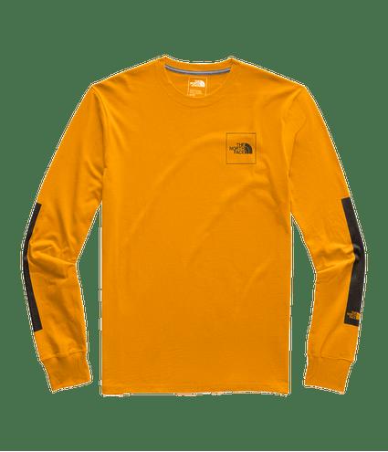 3SXZH6G-Camiseta-Masculina-Manga-Longa-Half-Dome-Heavyweight-detal1