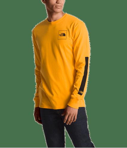 3SXZH6G-Camiseta-Masculina-Manga-Longa-Half-Dome-Heavyweight-detal2