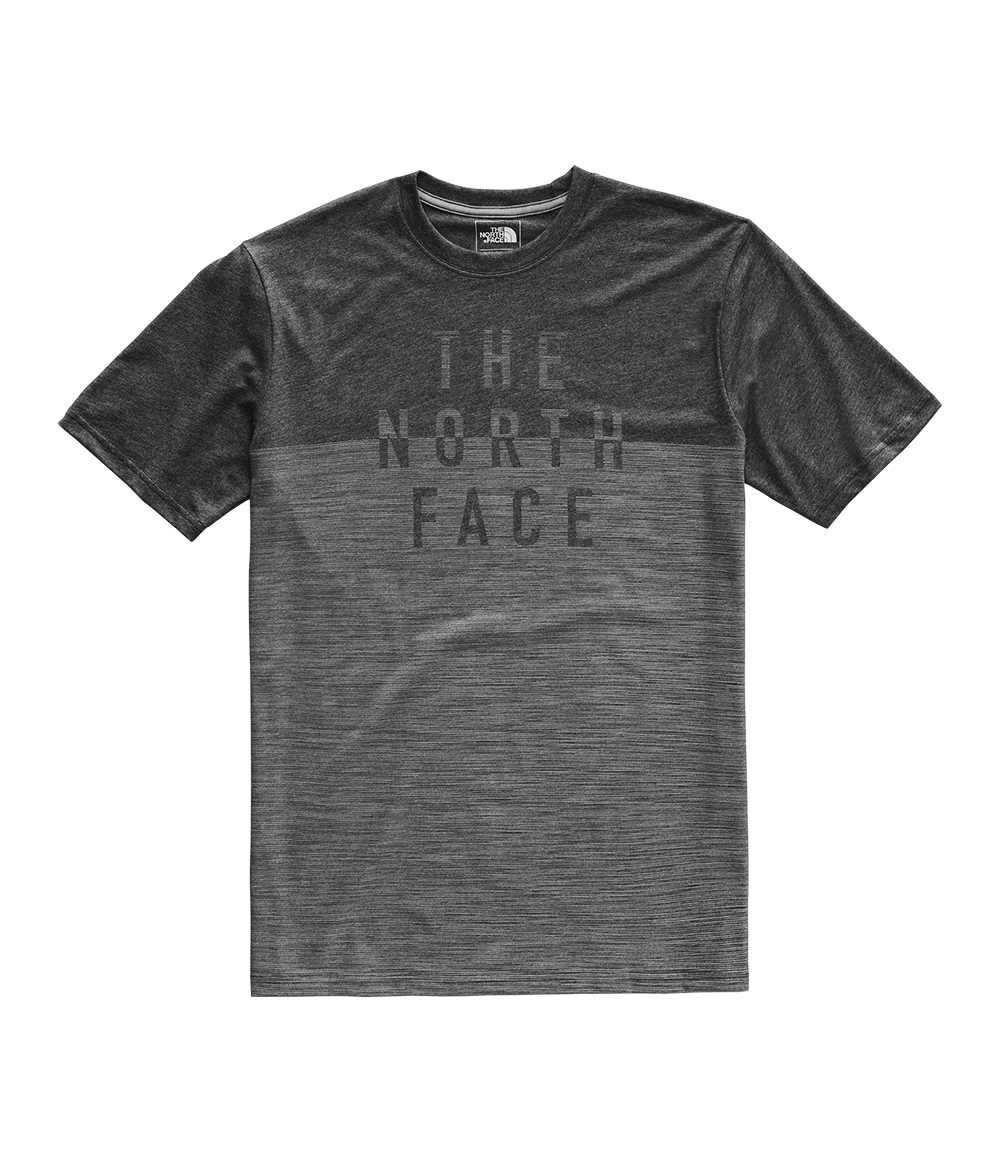3SXNDYZ-Camiseta-The-north-face-masculina-cinza-clean-and-classic