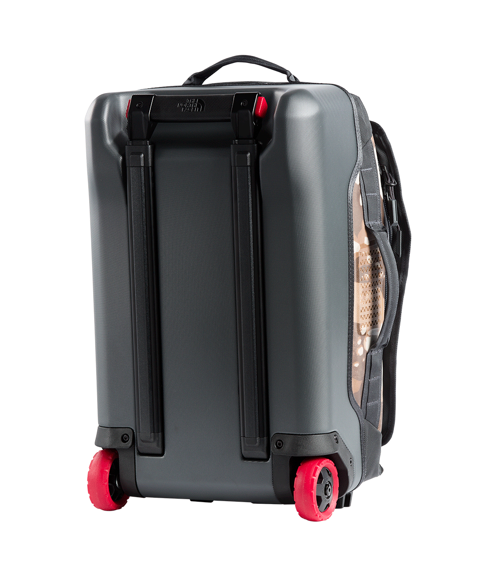 3C94C12-mala-de-viagem-com-rodinhas-rolling-thunder-bege-detal2