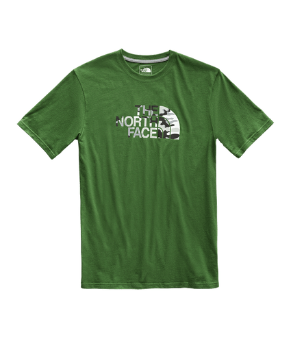 CH2TB82-Camiseta-verde-Half-Dome