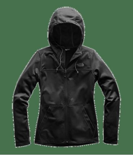 3OCGKX7-fleece-feminino-preto-com-capuz-tech-mezzaluna-detal1