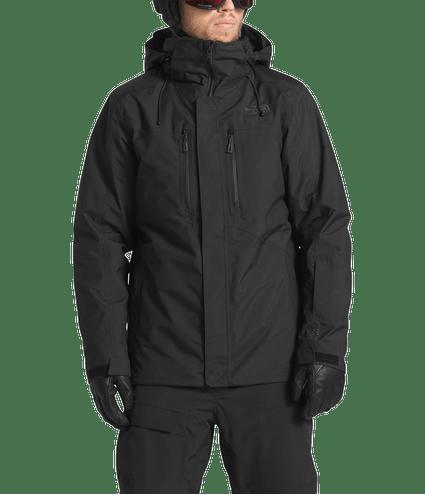 34N5KX7-jaqueta-masculina-preta-para-neve-clement-triclimate-detal2