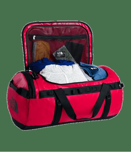 3ETQKZ3-mala-de-viagem-duffel-vermelha-tamanho-g-detal2