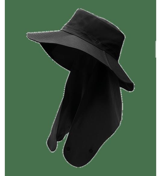 3FKGJK3-chapeu-preto-arise-cape-brimmer