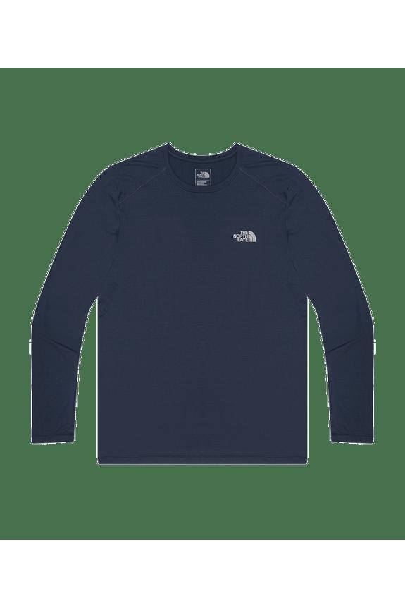A002NH2G-camiseta-masculina-manga-longa-azul-hyper-detal1