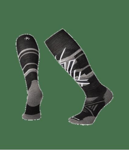 SW001181001-meia-para-ski-phd-ski-medium-pattern-preta