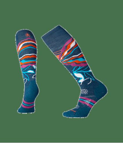SW003992C51-meia-para-skii-feminina-phd-ski-medium-azul