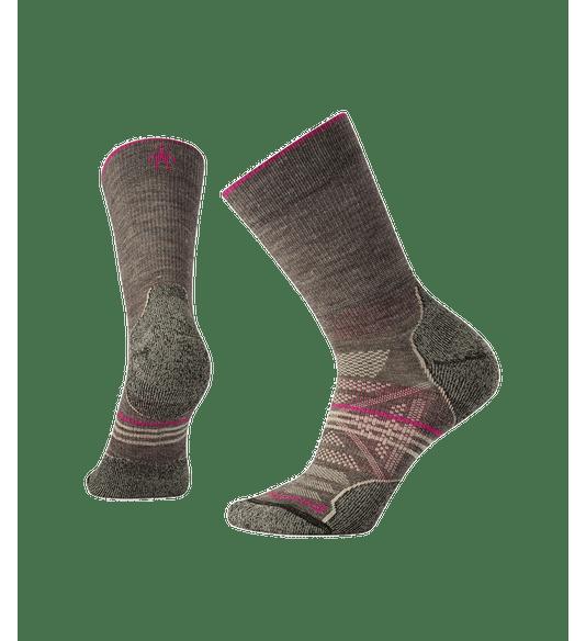 SW001311236-meia-feminina-para-trilhas-e-trekking-phd-outdoor-light-marrom