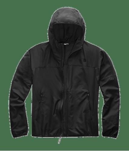 3SNYJK3-jaqueta-corta-vento-masculina-flyweight-hoodie-preta-detal1