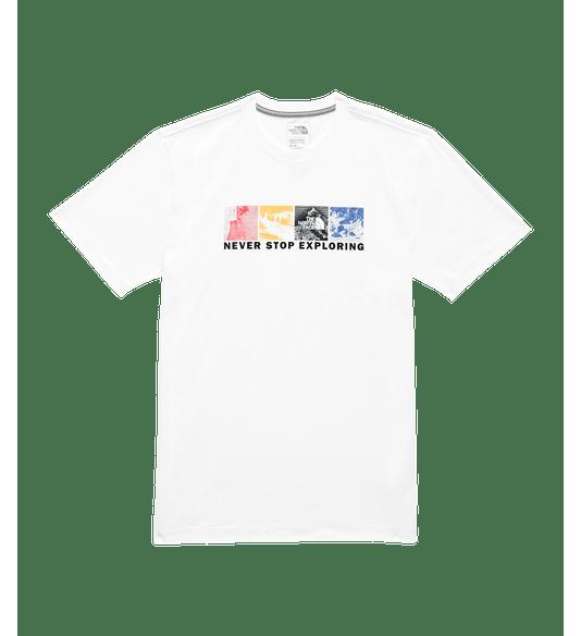 3X6SFN4-Camiseta-Free-Solo-Half-Dome-Masculina-Branca-Detail1