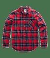 3YTXHE3-Camisa-Boyfriend-Xadrez-Vermelha-Feminina-Detail1