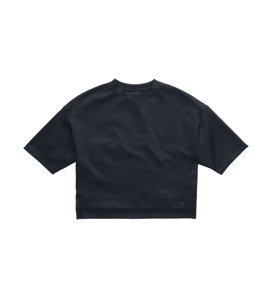 3XAOJK3-Camiseta-Feminina-Sleek-Knit-Preta-1