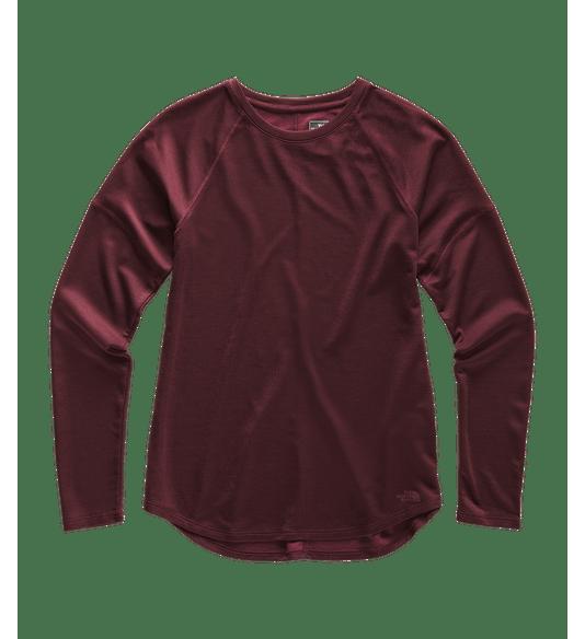 3Y4HHL7-Camiseta-Feminina-Presta-Manga-Longa-Vinho-1