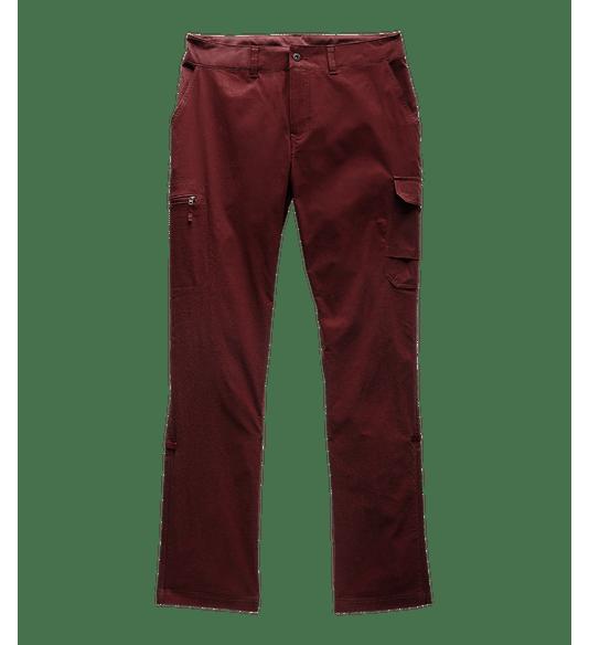 3OC6HBM-Calca-feminina-para-trilha-wandur-hike-vinho-detalhe-1