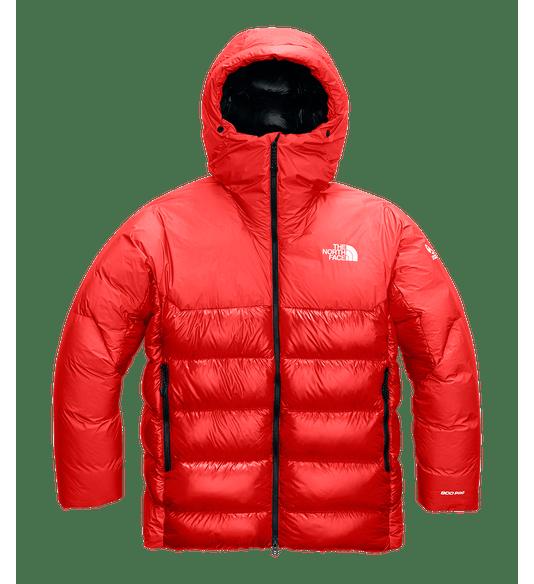 3Y4QXE5-Parka-Masculina-Summit-Belay-Vermelha-detalhe-1