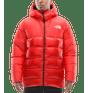 3Y4QXE5-Parka-Masculina-Summit-Belay-Vermelha-detalhe-2