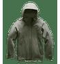3ERL21L-Jaqueta-Masculina-Apex-Flex-GTX-Thermal-Verde-detalhe-1