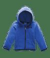 3NNDCZ6-Fleece-Infantil-Glacier-Hoodie-Azul