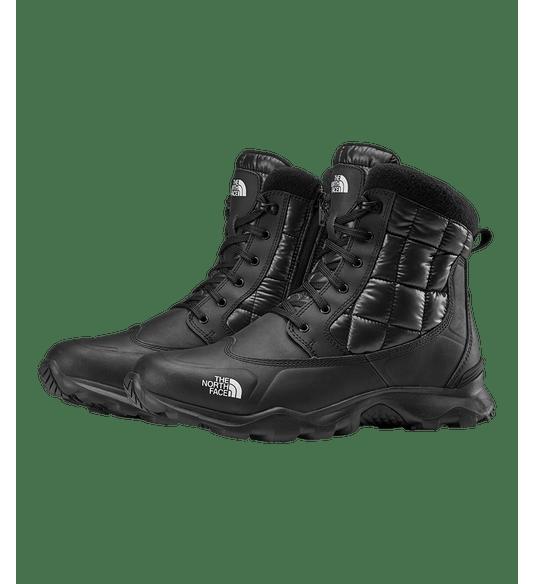 32YIKY4-bota-masculina-preta-thermoball-boot-zipper-detalhe-1