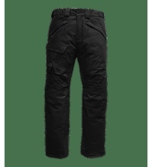 3M58JK3-calca-masculina-para-neve-freedom-insulated-preta-detalhe-1