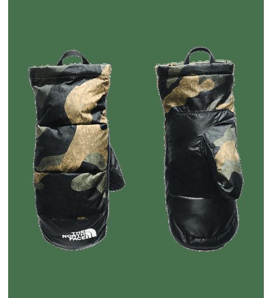 4SFZF32-luva-nuptse-mitt-verde