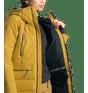 3M17CZ2-Jaqueta-para-neve-feminina-Pallie-Down-Amarela-detalhe-5