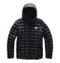 48KGKX7-Jaqueta-Feminina-Thermoball-Eco-Super-com-Capuz-Preta-detalhe-1