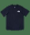 4AAZNH2G-Camiseta-Masculina-TNF-Logo-Tee-Azul-detalhe-1