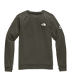 A4AL121L-FLEECE-SUMMIT-L2-POWER-GRID-VERDE---1